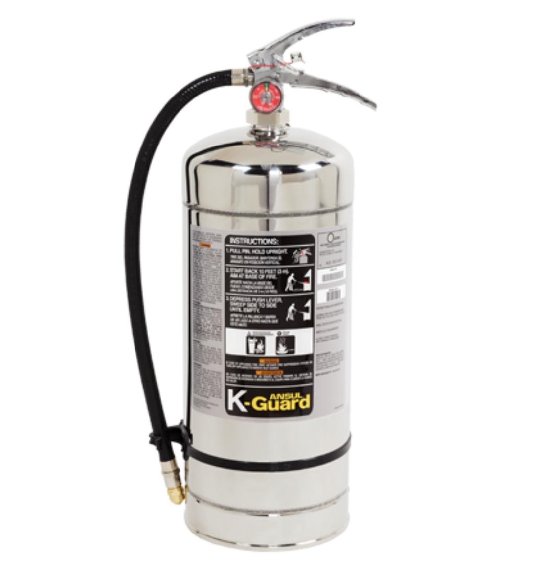 Fire Extinguishers 3