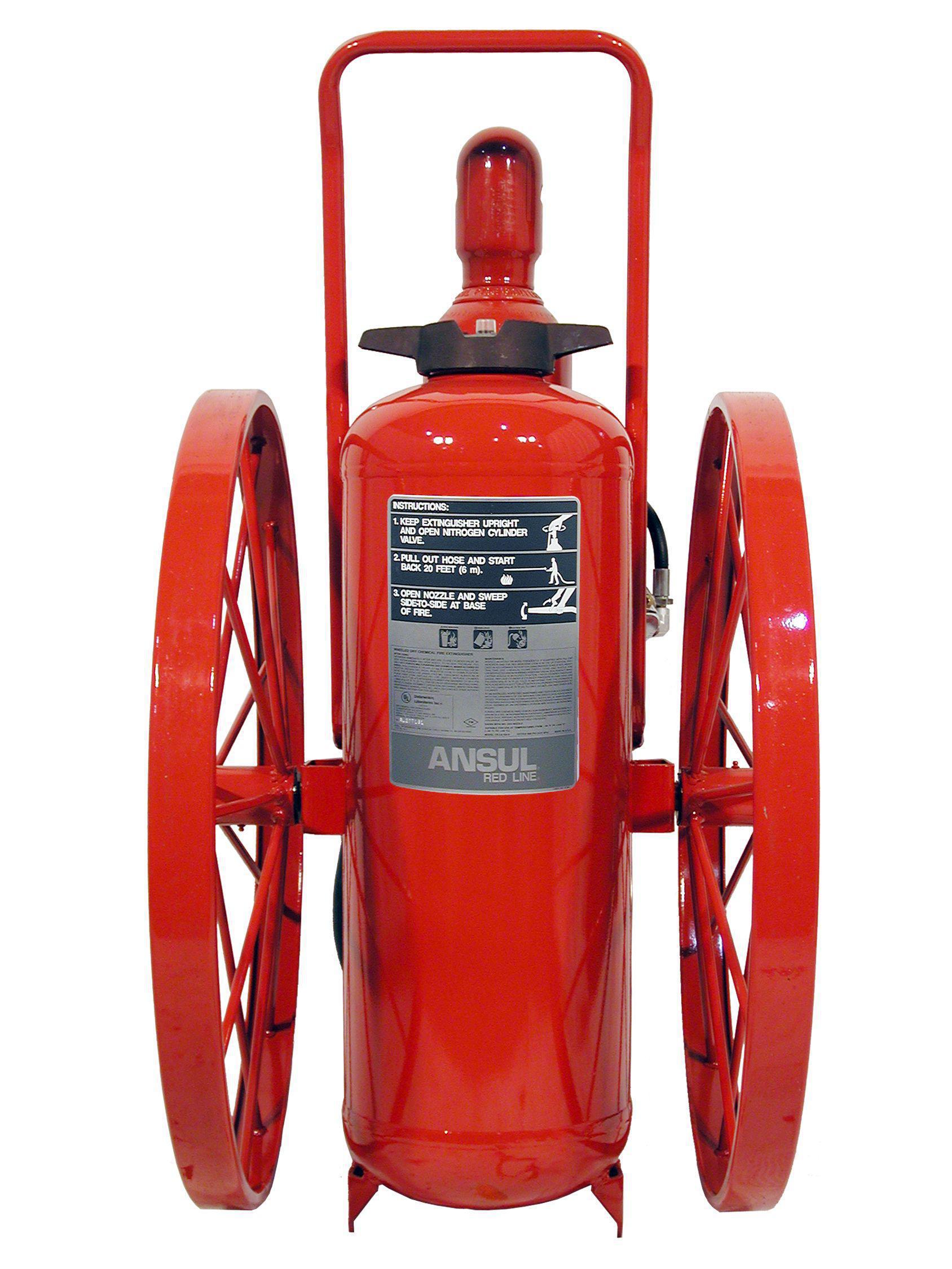 Fire Extinguishers 4